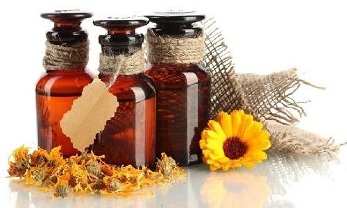 Применение народных средства против аллергического бронхита