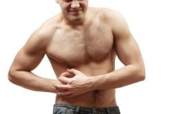 Боль под ребрами - симптом лейкоза
