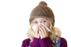 Частые простудные заболевания при лейкозе