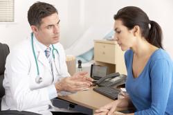 Консультация врача об аллергии
