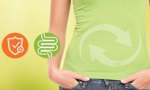 Специальные асаны положительно воздействуют на органы пищеварения