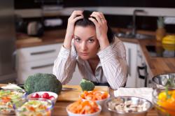 Потеря аппетита - симптом лейкоза