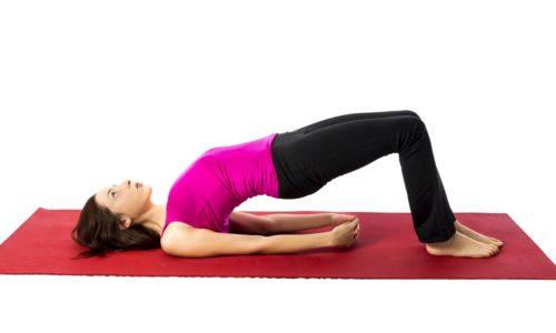 Упражнения при панкреатите помогают избавиться от симптомов заболевания в короткие сроки