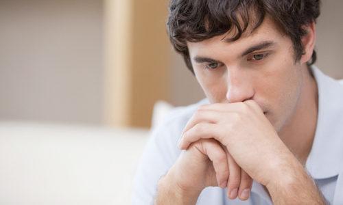 Проблема ВИЧа у мужчин