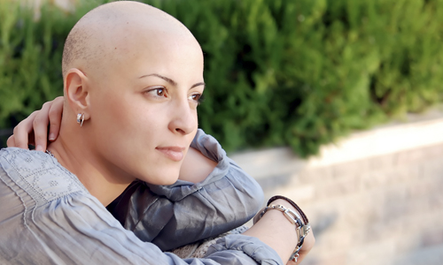Заболевание хроническим лейкозом