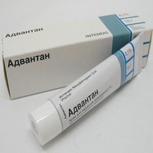 Адвантан