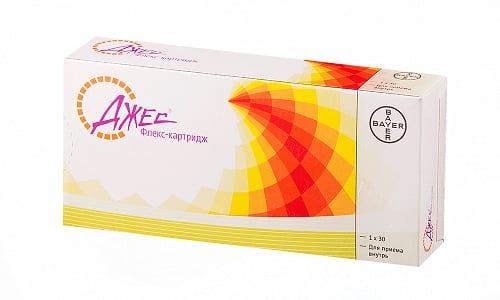 На фоне приема препарата Джес исчезают признаки ПМС и дисменореи, уменьшается обильность и длительность кровотечения