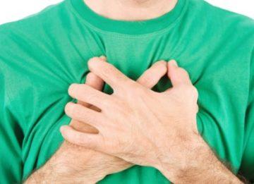Если диагностирован хронический бронхит, чем это опасно?