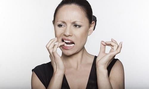 Цистит может приобрести хронический характер, если у человека ранее был диагностирован кариес