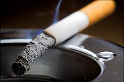 Курение как причина хронического бронхита