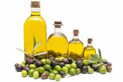 Лечение бронхита растительными маслами
