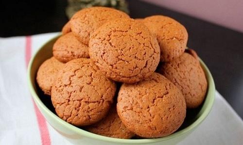 В период стойкой ремиссии допускается употребление овсяного печенья