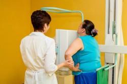 Рентгенография брюшной полости