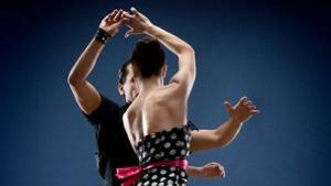 Бальные танцы при остеохондрозе