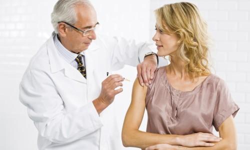 Обязательная вакцинация СТИ