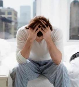 симптомы мужского цистита